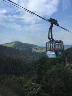 Berg Schauinsland
